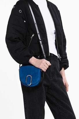 3.1 Phillip Lim Alix Mini Saddle Crossbody