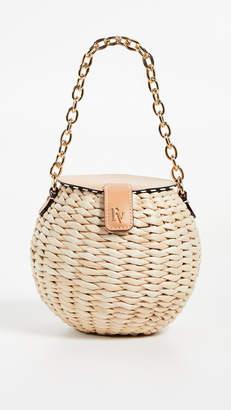 Frances Valentine Honeypot Crossbody Bag