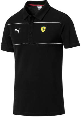 Puma Men Ferrari Polo