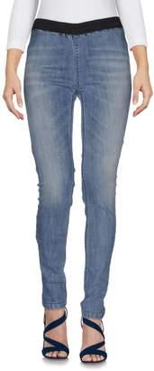 Pianurastudio Denim pants - Item 42515292SC
