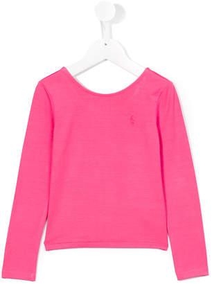 Ralph Lauren plain sweatshirt