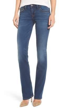 True Religion Brand Jeans Billie Straight Leg Jeans