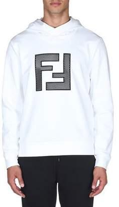 b2712aa0435b Fendi Men s Sweatshirts - ShopStyle