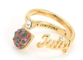 Juicy Couture Gypset Ring