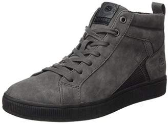 Dockers by Gerli Women's 41CE305-635220 Hi-Top Trainers