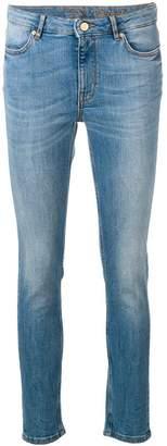 Escada Sport mid-rise skinny jeans