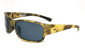 Coleman Predator Camouflage Polarized Rectangular Sunglasses