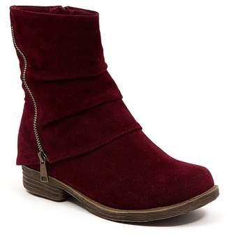 Americana Ramarim Zipper Boot