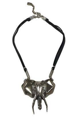 Uno de 50 Elephant Head Nacklace