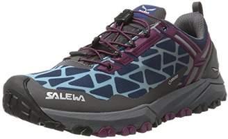 Salewa Women's Ws Multi Track Gore-Tex Low Rise Hiking Shoes