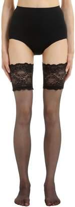 La Perla Lace Stockings