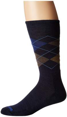 Smartwool Diamond Jim Men's Crew Cut Socks Shoes