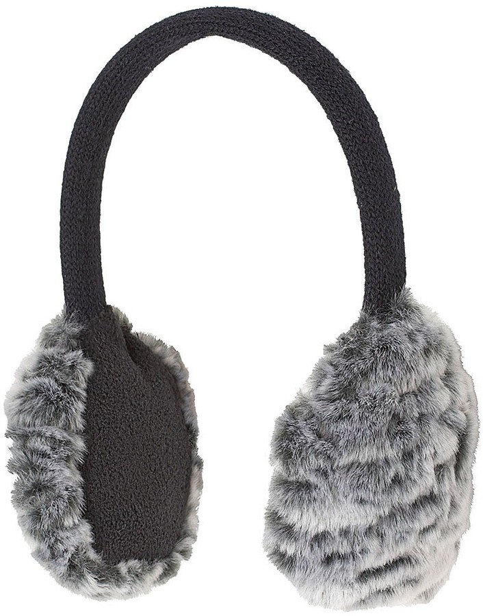 Faux Fur Earmuff