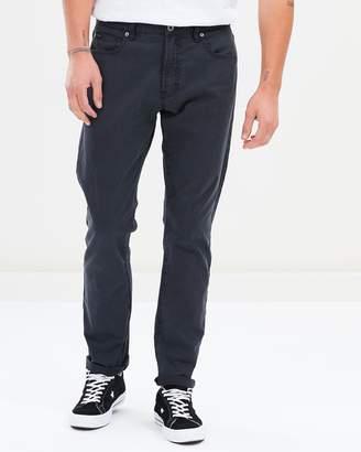 RVCA Daggers Pants