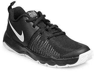 Nike Kid's Team Hustle Quick Sneakers