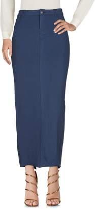 MET Long skirts