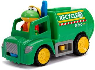 Ryan's World Ryans World 6 Inch Gus with Recycle Truck