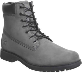 Timberland Mens Slim Boots