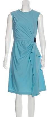 Diane von Furstenberg Alba Sheath Dress