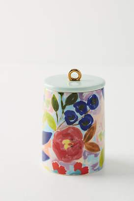 Anthropologie Lyon Spice Jar