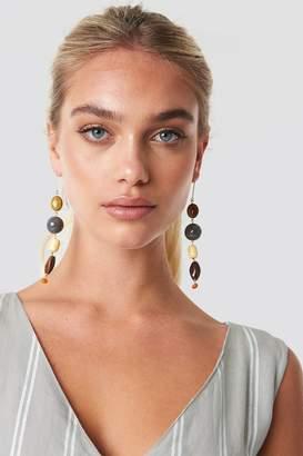 MANGO Laguna Earrings