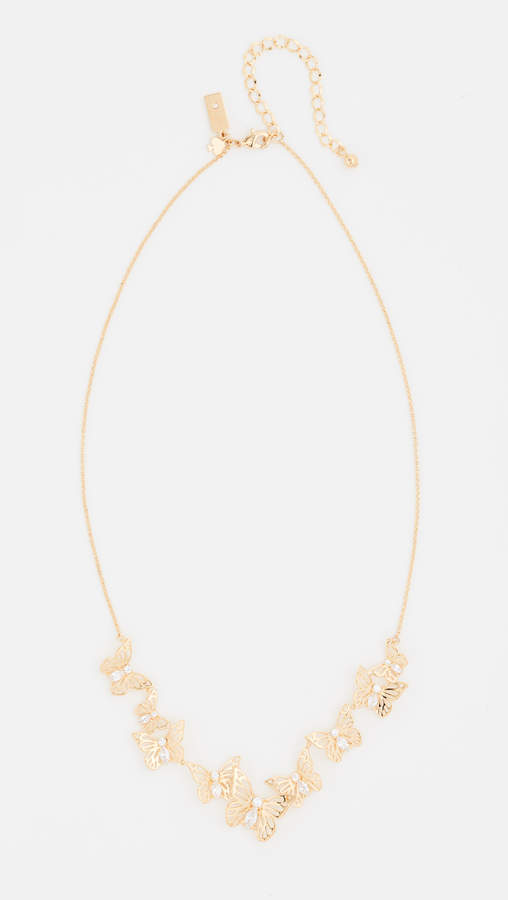 Buy Social Butterfly Necklace!
