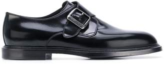 Dolce & Gabbana monk strap shoes