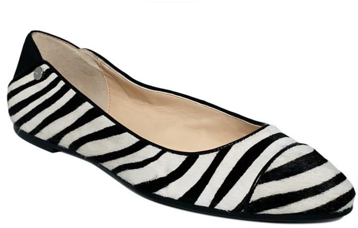 Calvin Klein Shoes, Pritah Flats