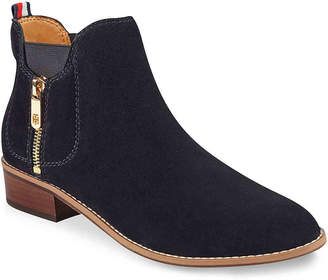 Tommy Hilfiger Taliana Chelsea Boot - Women's