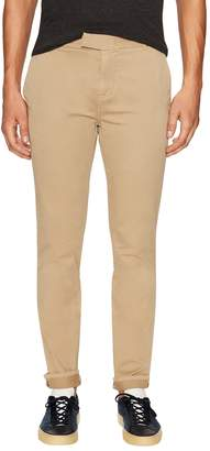 J Brand Men's Brooks Cotton Slim Fit Chinos