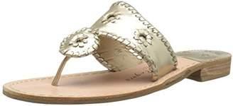 Jack Rogers Women's Hamptons Dress Sandal