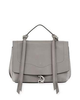 Rebecca Minkoff Stella Leather Satchel Bag