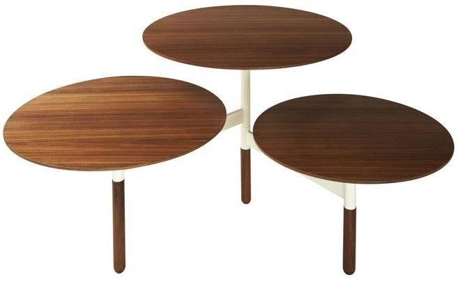 Blu Dot - Lily Pad Coffee Table