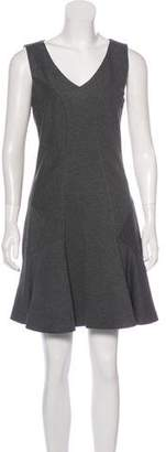 Diane von Furstenberg Carla Sleeveless Mini Dress w/ Tags