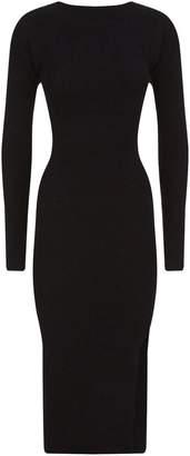 AllSaints Sedona Sweater Dress