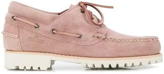 Sebago Acadia boat shoes