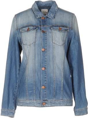 Alysi Denim outerwear