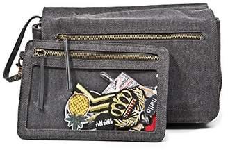 Steve Madden Women's Farrah Shoulder Bag