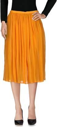 Boule De Neige 3/4 length skirts - Item 35341358AB