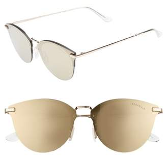 Seafolly Wylies 50mm Rimless Sunglasses