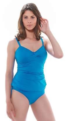Fantasie Womens Versailles Tankini Underwire Swim Top Separates 36G