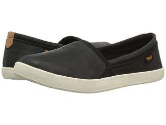 Teva Willow Slip-On Women's Slip on Shoes