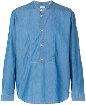 Bagutta Mauro shirt
