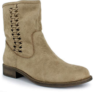 DOLCE by Mojo Moxy Womens Jody Booties Pull-on