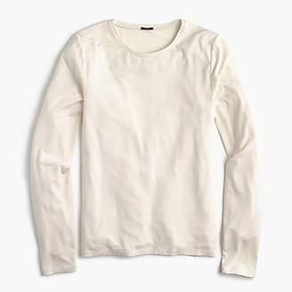 J.Crew 365 stretch long-sleeve T-shirt