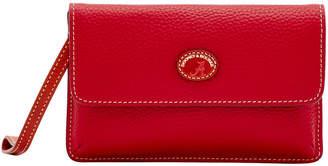 Dooney & Bourke Alabama Crimson Tide Milly Wristlet