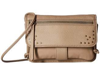 Lucky Brand Lore Convertible Wallet