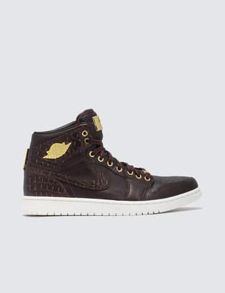 "Jordan Brand Air 1 Pinnacle ""Baroque Brown"""