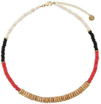 Polder SFF beaded necklace