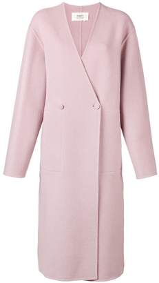 Ports 1961 double breasted coat